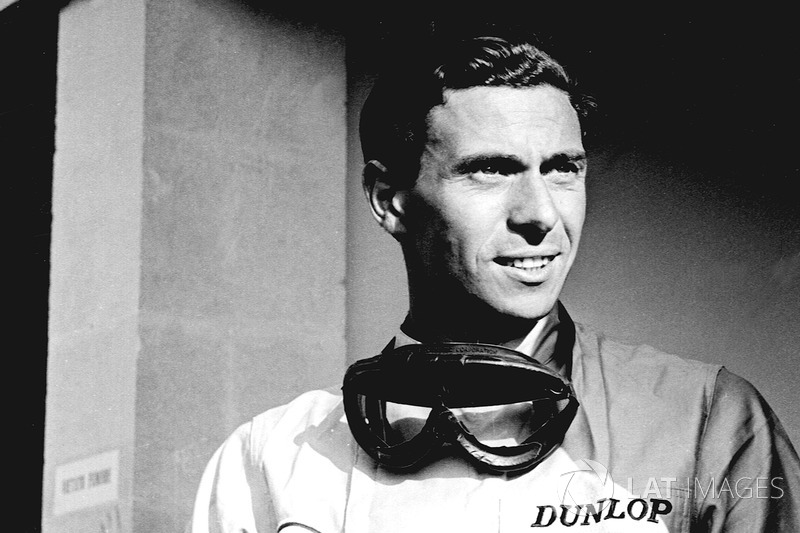 Grand Prix d'Italie 1965 : Jim Clark