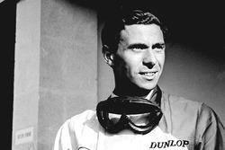Джим Кларк, Team Lotus