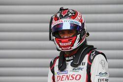 Stephane Sarrazin, Toyota Gazoo Racing