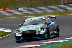 Tom Lautenschlager, Target Competition, Audi RS3 LMS