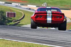 #56 1970 Chevy Camaro Samuel LeComte