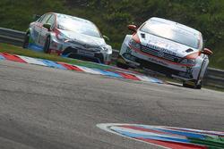 Will Burns, Tony Gilham Racing, Volkswagen CC