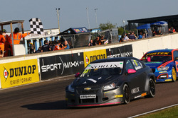 Dave Newsham, BTC Racing, Chevrolet Cruze