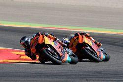 Мика Каллио, Red Bull KTM Factory Racing