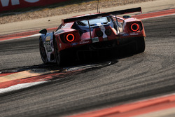 Экипаж №66 команды Ford Chip Ganassi Racing, Ford GT: Оливье Пла, Штефан Мюкке
