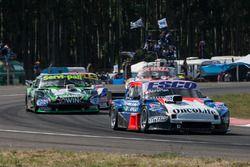Jose Savino, Savino Sport Ford, Diego De Carlo, LRD Racing Team Chevrolet