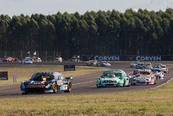 Josito Di Palma, Laboritto Jrs Torino, Agustin Canapino, Jet Racing Chevrolet, Juan Pablo Gianini, J