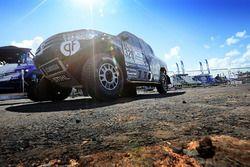 #326 Toyota: Benediktas Vanagas, Sebastian Rozwadowski