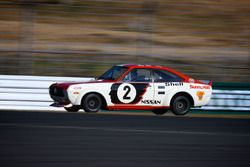 Datsun Sunny Excellent Coupe 1400 GX