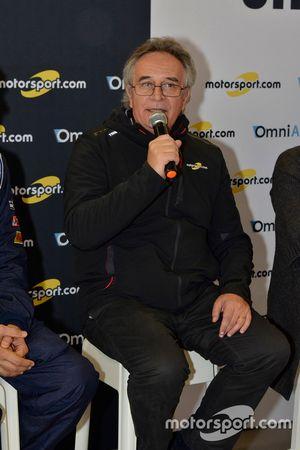 Franco Nugnes, Director de Motorsport.com