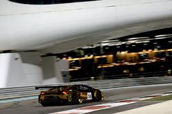 رقم 58 سبورتيك موتورسبورت لامبورغيني هوراكان: كريستوف لينز، روبرتو بامبانيني، ماورو كالاميا