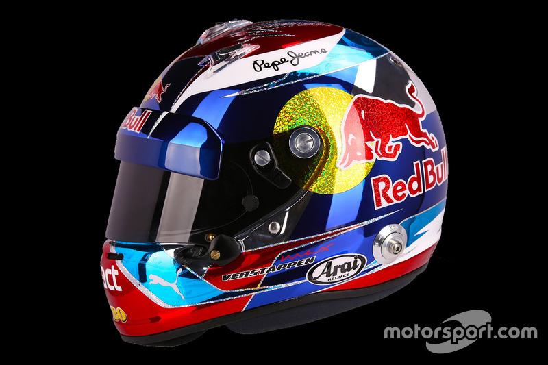 Monaco 2016 - Max Verstappen, Red Bull