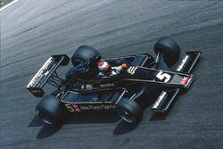 Марио Андретти, Lotus 78 Ford