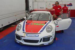 Roberto Minetti, Ghinzaini Arco Motorsport