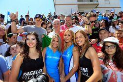 Tiago Monteiro, Honda Racing Team JAS, Honda Civic WTCC, Yann Ehrlacher, RC Motorsport, Lada Vesta,