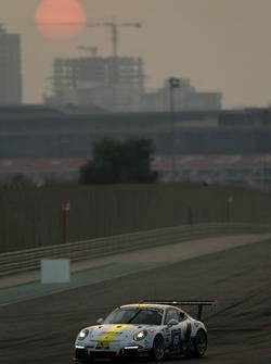 #69 Black Falcon Porsche 991 Cup: Burkard Kaiser, Sören Spreng, Miguel Toril, Bandar Alesayi