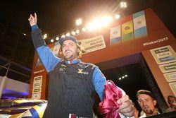 Мохаммед Абу-Исса, X-Raid Team