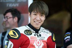 Tetsuta Nagashima, SAG Racing Team