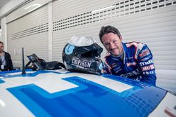 Lucas Lasserre, Mishumotors Chevrolet