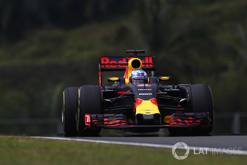 GP da Malásia de 2016