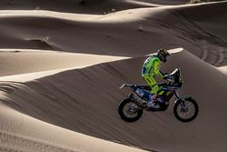 #18 Sherco: Diego Martin Duplessis