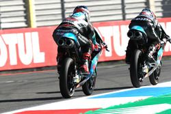 Adam Norrodin, Petronas Sprinta Racing, Ayumu Sasaki, Petronas Sprinta Racing