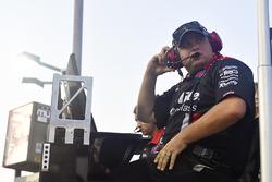 Noah Gragson, Kyle Busch Motorsports, Toyota Tundra Safelite AutoGlass, Ryan Fugle