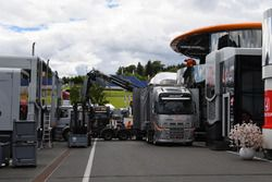 Camiones y carga