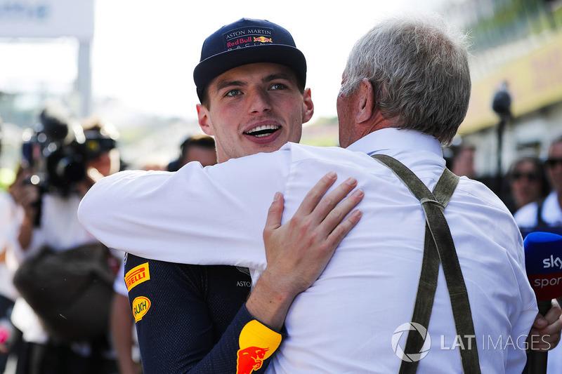 Red Bull Racing - F1 2018 - Osztrák Nagydíj