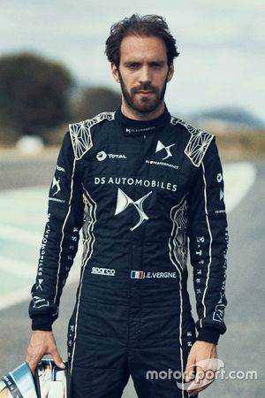 Jean-Eric Vergne, DS Performance Gen2