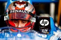 Bruno Correia, Safety Car Driver