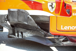 Ferrari SF71H barcaza