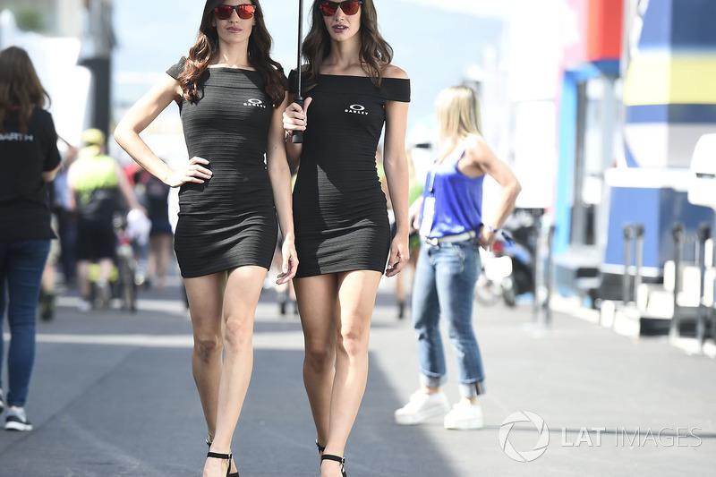 Lányok Mugellóból