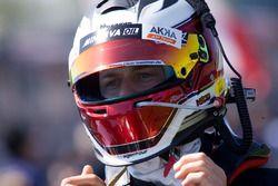 #90 Akka ASP Team Mercedes-AMG GT3: Nico Bastian