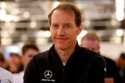#5 Mercedes-AMG Team Black Falcon Mercedes-AMG GT3: Thomas Jäger
