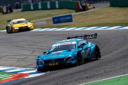 Гэри Паффет, HWA Team, Mercedes-AMG C63 DTM