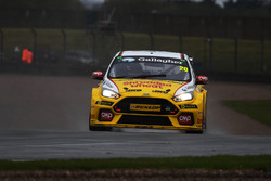 James Cole, Motorbase Performance Ford Focus