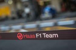 Logo Haas F1