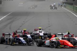 Arjun Maini, Trident, Roberto Merhi, MP Motorsport