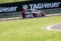 James Thompson, ALL-INKL.COM Münnich Motorsport Honda Civic Type R TCR
