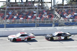 Cole Custer, Stewart-Haas Racing, Ford Mustang Haas Automation, Shane Lee, Richard Childress Racing, Chevrolet Camaro