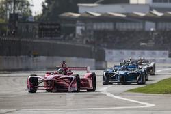 Jérôme d'Ambrosio, Dragon Racing, Nicolas Prost, Renault e.Dams