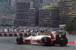Derek Warwick, Arrows A10B