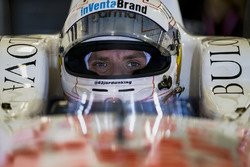 Джордан Кінг, MP Motorsport