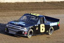Norm Benning, Norm Benning Racing, Chevrolet Silverado Zomongo/H & H Transport
