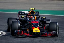 Макс Ферстаппе, Red Bull Racing RB14