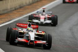 Giancarlo Fisichella, Force India F1 VJM01