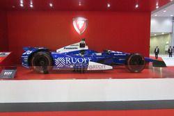 Team Andretti AutoSport #26