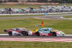 Mathias Nolesi, Nolesi Competicion Ford, Christian Dose, Dose Competicion Chevrolet