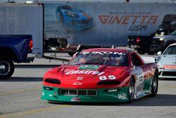 #85 MP1A Chevrolet Camaro, Michael Kern, MJK Racing